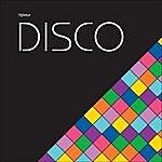 Hjortur Disco