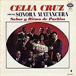 Celia Cruz Sabor Y Ritmo De Pueblos