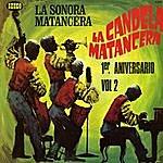 La Sonora Matancera La Candela Matancera