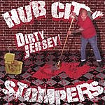 Hub City Stompers Dirty Jersey