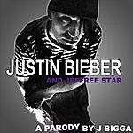 J Bigga Justin Bieber And Jeffree Star (Single)