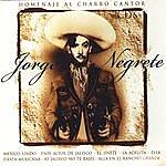 Jorge Negrete Homenaje Al Charro Cantor