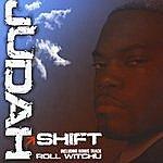 Judah Shift (3-Track Maxi-Single)