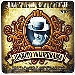 Juanito Valderrama Homenaje Al Gran Cantante Juanito Valderrama