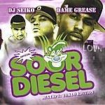 Dame Grease Sour Diesel (Mixtape Tokyo Edition)