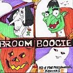 HD Broom Boogie