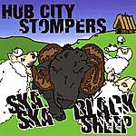 Hub City Stompers Ska Ska Black Sheep