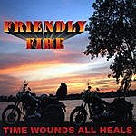 Friendly Fire Time Wounds All Heals