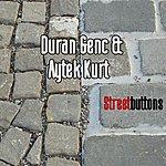 Duran Streetbuttons
