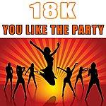 18K You Like The Party (Single)