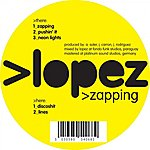 Lopez Zapping EP