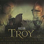 """Mask Music From """"troy"""""""