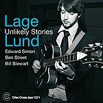 Edward Simon Unlikely Stories