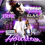 Trae Mr. Houston Part 2 (Hosted By Bigga Rankin) (S.l.a.b.-Ed By Pollie Pop)