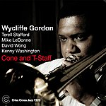 Wycliffe Gordon Cone And T-Staff