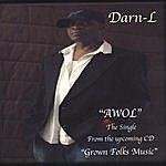 Darn-L Awol (CD Single)