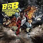 Cover Art: B.o.B Presents: The Adventures Of Bobby Ray (Edited)