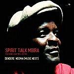 Chartwell Dutiro Dendere Ngoma [Music Nest]