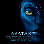 James Horner Avatar: Music From The Motion Picture Music Composed And Conducted By James Horner (Deluxe)