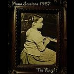 Tia Knight Piano Sessions 1987