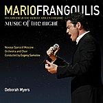 Mario Frangoulis Music Of The Night