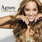 Agnes I Need You Now (10-Track Maxi-Single)