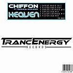 Chiffon Heaven (Is In Your Hands) (Featuring Natasja Morales) (6-Track Maxi-Single)
