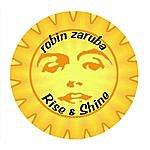 Robin Zaruba Rise And Shine