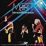 Mott The Hoople Mott The Hoople Live - Thirtieth Anniversary Edition