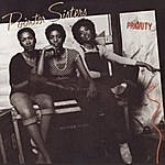 The Pointer Sisters Priority (With Bonus Track)