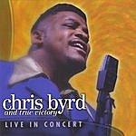 Chris Byrd Live In Concert