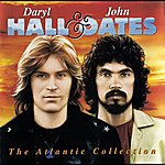 Hall & Oates The Atlantic Collection