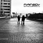 Manboy Nothing Compares 2 U