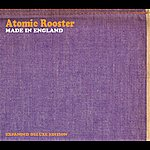 Atomic Rooster Made In England: Expanded Deluxe Edition