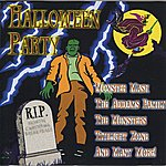 Columbia River Group Entertainment Halloween Party
