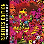 Cover Art: Disraeli Gears (Rarities Edition)