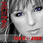 Pandora You Believed (3-Track Maxi-Single)