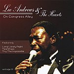 Lee Andrews Lee Andrews & The Hearts On Congress Alley Vintage III
