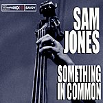 Sam Jones Something In Common