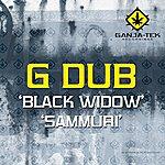 G-Dub The Black Widow / Sammuri