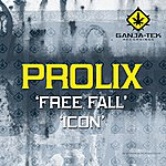 Prolix Free Fall / Icon