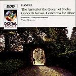 Collegium Musicum Handel: Concerti Grossi - Concertos For Oboe