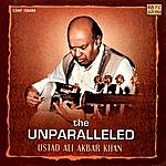 Ali Akbar Khan The Unparalleled - Ustad Ali Akbar Khan