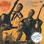 High Noon Stranger Things