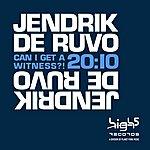 Jendrik De Ruvo Can I Get A Witness 2010