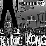 Curren$y King Kong (Edited) (Single)