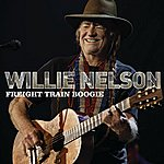 Willie Nelson Freight Train Boogie (Single)