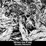 Daniel Menche Wings On Fire