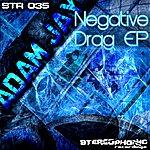 Adam Jay Negative Drag EP