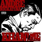 Andre Nickatina Khan! The Me Generation (Parental Advisory)